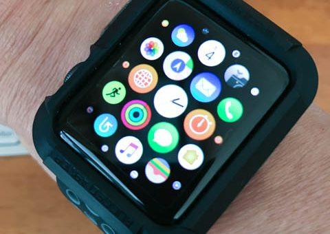 Apple WatchでMacのロックを解除する