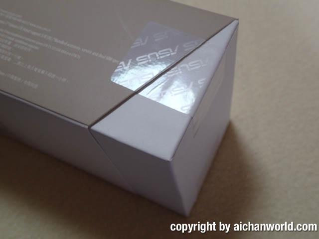 ZenFone 2を買って、最初の壁はSIMのセット