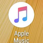 Android版Apple Music