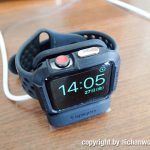 Apple Watch充電スタンド