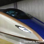 北海道新幹線と北陸新幹線の今後