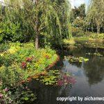 西武池袋の空中庭園