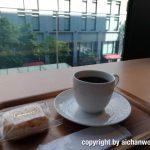 ガイドブックにはない金沢旅行情報:香林坊・近江町近辺でお安くゆっくりコーヒータイム