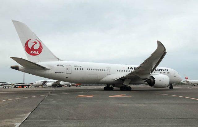 吉報!JALがFLY ON ステイタスの有効期限を1年延長