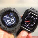 Apple Watchから解放されて1週間、何が変わったか?