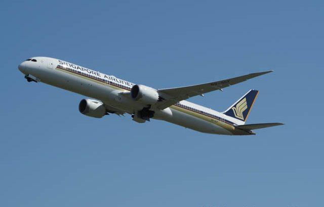 ANAとシンガポール航空 戦略的包括提携契約を締結!