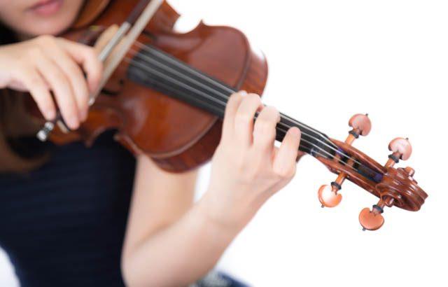 日本の楽器演奏人口、「G線上のあなたと私」にちなんで