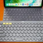 iPadのBluetoothキーボード配列(US/JIS)はある条件により勝手に変わる!