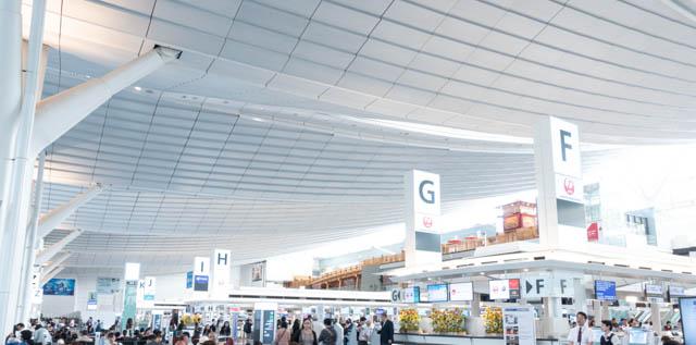 2020年3月29日、羽田空港が変わります!(その1:横田空域の話)