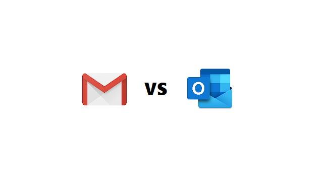 AndroidのメールアプリはGmailよりOutlookが使いやすいのでオススメ!
