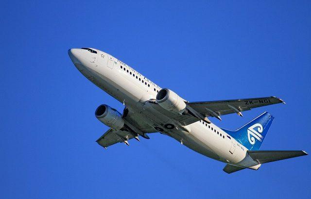 朗報:ニュージーランド航空が6月25日より成田-オークランド便再開