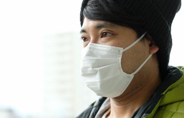 コロナ感染予防、筆者の対策は?