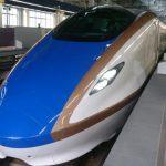 JR東日本の新幹線が半額に!「お先にトクだ値スペシャル」