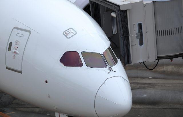コロナ禍で苦戦、JALとANAのお盆期間の予約率