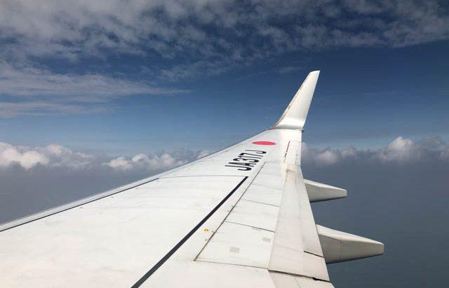 [JAL] マイルとeJALポイントの期限延長対象期間の延長