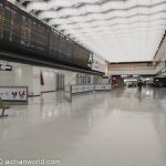 現地レポート:需要蒸発した成田空港はゴースト空港になっていた!