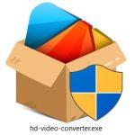 簡易動画編集機能もある動画変換ソフト:WonderFox Free HD Video Converterの紹介