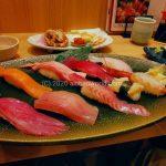 [金沢旅行情報-第2回] 密を避けて金沢を一望してうまい鮨を食らう