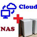 転ばぬ先の杖、CloudストレージとNASの併用でPC初期化も怖くない!
