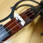 使ってわかったYAMAHA サイレントバイオリン YSV104のいいところ・困ったところ