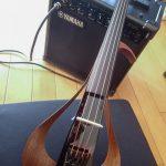 YAMAHA サイレントバイオリンYSV104からエレクトリックバイオリンYEV104へ買い替えた話