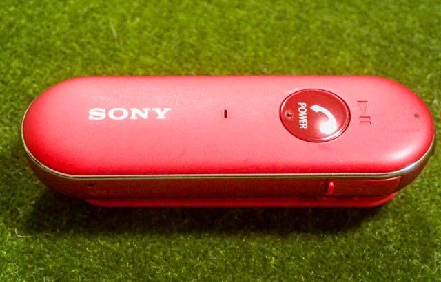 ソニーのBluetoothイヤホン「MDR-EX31BN」は超ロングセラーの銘品だ!