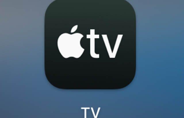 MacBook Airを買うとApple TV+が1年間ついてくるのですが….