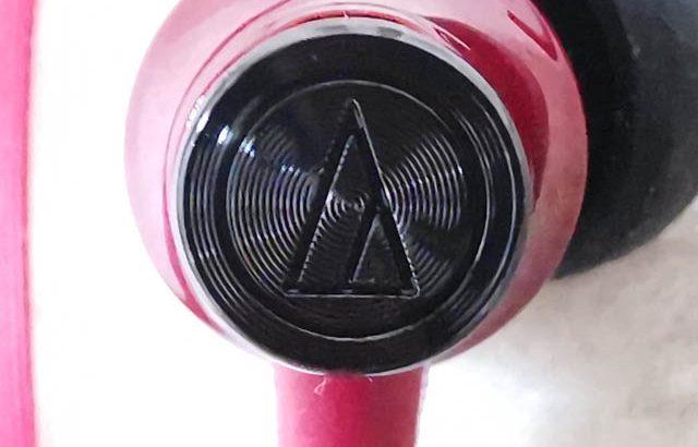レビュー:お手頃価格で聞きやすいカナル型イヤホン、audio-technica ATH-CK350M