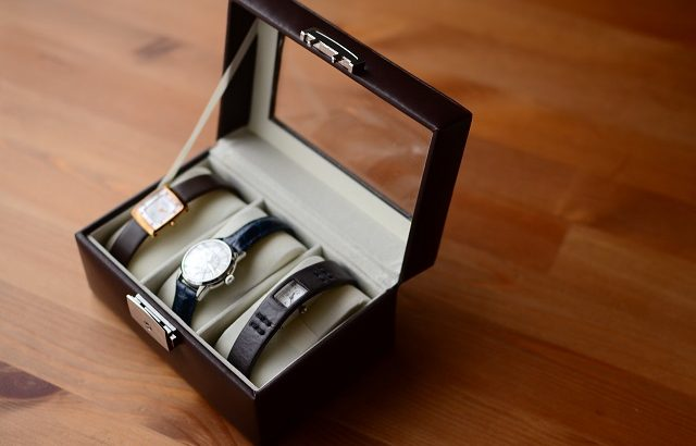 腕時計を着替えるように、スマートウォッチも着替えてみよう!