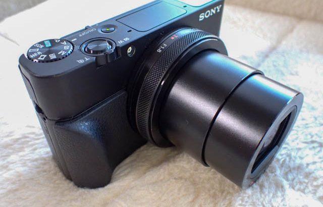 衝撃!下取り見積もり50円とされたRX100M5A、マップカメラの査定やいかに?