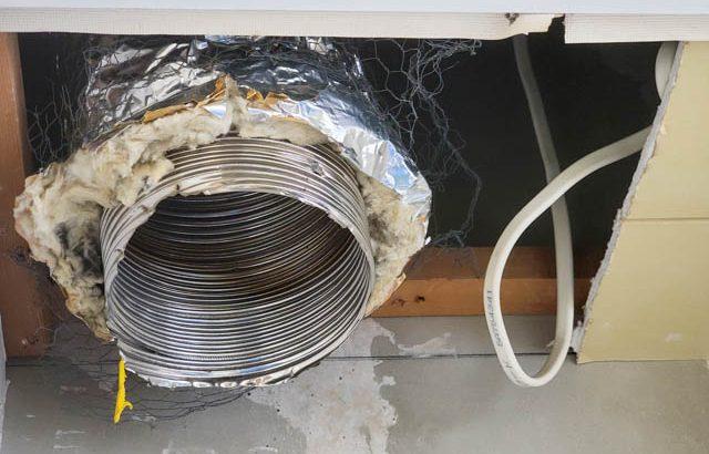 我が家のプチリフォーム:給湯器とレンジフード交換