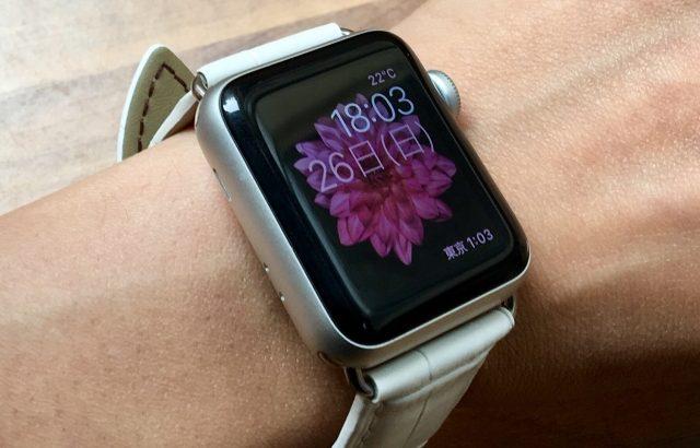 Apple Watch Series 3は販売継続だが買ってはいけない!